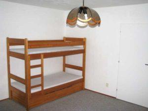 Palanda v pokoji 3